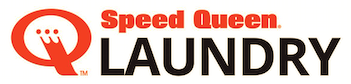 Speed Queen Laundry Franchise Logo